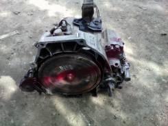 Автоматическая коробка переключения передач. Honda Civic, EF2 Двигатель D15B