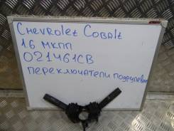 Блок подрулевых переключателей. Chevrolet Cobalt