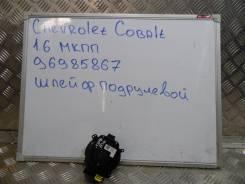 SRS кольцо. Chevrolet Cobalt