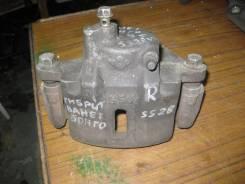 Суппорт тормозной. Mazda Bongo, SS28H, SS28R, SS28ME, SS28M, SS28V
