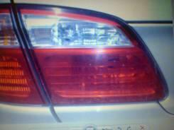 Стоп-сигнал. Nissan Cefiro, PA33, A33 Двигатели: VQ20DE, VQ25DD