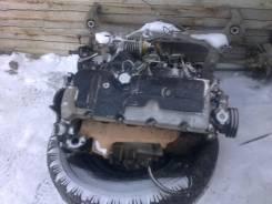 Двигатель в сборе. Kalmar