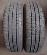 Bridgestone Duravis R410. Летние, 2013 год, износ: 10%, 2 шт