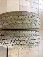 Bridgestone Duravis R630. Летние, 2013 год, износ: 20%, 2 шт