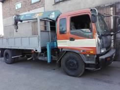 Isuzu Forward. Продается грузовик , 7 127 куб. см., 7 860 кг.