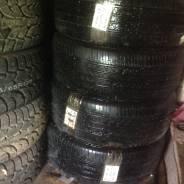 Bridgestone Dueler H/P 92A. Всесезонные, 2011 год, износ: 10%, 4 шт