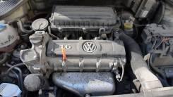 Двигатель в сборе. Volkswagen Jetta Volkswagen Polo Skoda Roomster Skoda Fabia Skoda Rapid Двигатели: CFNA, CLRA, CFNB, BTS