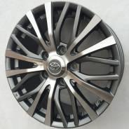 Lexus. 8.5x20, 5x150.00, ET58, ЦО 110,2мм. Под заказ