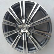 Lexus. 8.0x18, 5x150.00, ET54, ЦО 110,2мм. Под заказ