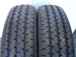 Dunlop SP LT 30. Летние, 2013 год, износ: 20%, 2 шт