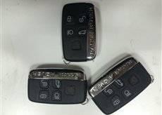 Ключ зажигания. Land Rover Range Rover