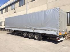 Schmitz Cargobull. Продам Schmitz SPR 24 ТЕНТ, 28 000 кг.