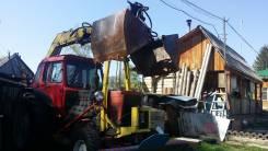 МТЗ 80. Продается трактор МТЗ-80, 2 700 куб. см.
