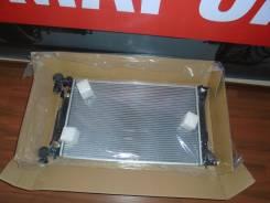 Радиатор TOYOTA AVENSIS 1AZ-F(S)E/2AZ-FE 03-06