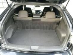 Обшивка багажника. Subaru Impreza WRX STI, GRF, GRB