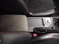 Крышка бардачка. Subaru Impreza WRX STI, GRF, GRB
