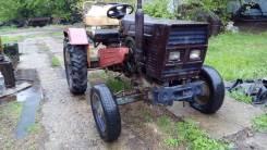 Faun. Продам иди обменяю мини трактор, 21 л.с.