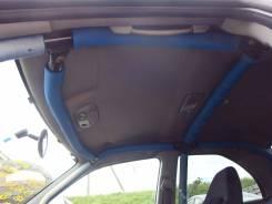 Каркас безопасности. Subaru Impreza WRX, GDA, GD, GDB Subaru Impreza WRX STI, GDB