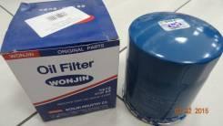 Фильтр масла D4AF / D4AL / D4DA / CHORUS / 26316-41000 / 2631641000 / WJF10002