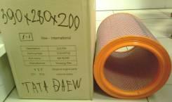 Фильтр воздуха 390*280*200 / TATA DAEWOO / 32435-00730 / 3243500730 / YSF