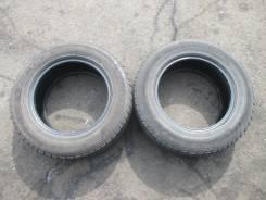 Bridgestone Dueler H/L D683. Летние, 2013 год, износ: 40%, 2 шт