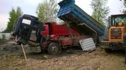 Isuzu. Продам грузовой самосвал, 20 куб. см., 10 000 кг.