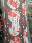 Прокладка головки блока цилиндров. Mitsubishi Delica Двигатель FE