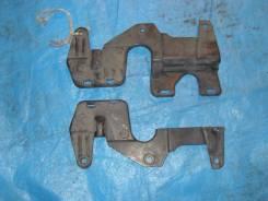 Защита двигателя. Subaru Legacy, BP5