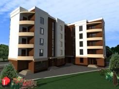 Проектирование коттеджей, многоквартирных и многоэтажных жилых домов,