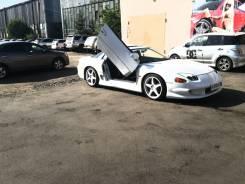 Крепление. Mitsubishi GTO