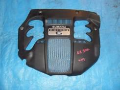 Крышка двигателя. Subaru Legacy Lancaster, BHE Двигатель EZ30