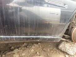 Порог кузовной. Toyota Corona Exiv
