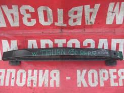 Усилитель бампера Volkswagen Tiguan 2011>;Tiguan 2007-2011 (5N0807305 5N0807585 5N0807629) 7L0807109E