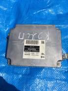 Компьютер управления трансмиссией АКПП LS460. Lexus LS460L, USF40, USF41 Lexus LS460, USF41, USF40 Двигатель 1URFSE