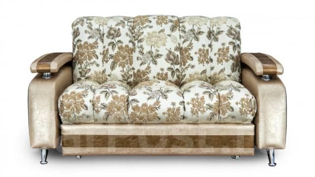 малогабаритный диван визави 12на заказ мебель во владивостоке