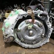 Автоматическая коробка переключения передач. Toyota: Ipsum, Alphard, Kluger V, Highlander, Harrier, Camry, Estima Двигатели: 2AZFE, 1AZFE
