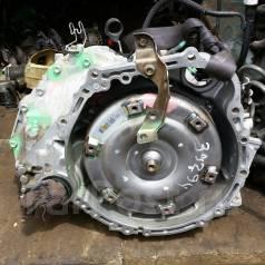 Автоматическая коробка переключения передач. Toyota: Ipsum, Alphard, Highlander, Kluger V, Harrier, Camry, Estima Двигатели: 2AZFE, 1AZFE