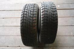 Dunlop Graspic. Зимние, без шипов, износ: 10%, 2 шт