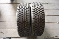 Bridgestone Blizzak. Зимние, без шипов, износ: 10%, 2 шт