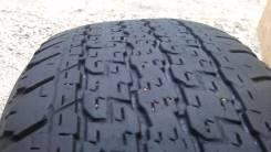 Bridgestone Dueler H/T. Летние, износ: 50%, 1 шт