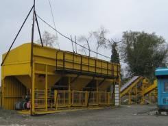 Асфальтосмесительная установка Lintec