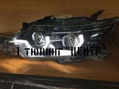 Фары тюнинг Toyota Camry ACV51 ASV50 GSV50 (Камри) с 2015г