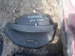 Консоль панели приборов. Toyota Funcargo, NCP25