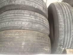 Bridgestone Dueler H/P Sport AS. Летние, 2010 год, износ: 50%, 4 шт