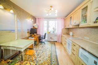3-комнатная, улица Космонавтов 3. Тихая, агентство, 44кв.м.