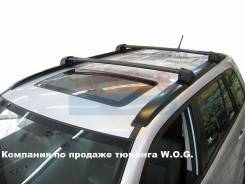 Дуги багажника. Suzuki Grand Vitara, JT Suzuki Escudo Двигатели: M16A, J20A, N32A, J24B