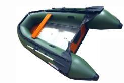 Stingray. 2007 год, длина 4,50м., двигатель подвесной, 40,00л.с., бензин