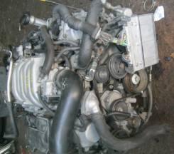 Двигатель в сборе. Toyota Celsior Двигатель 3UZFE. Под заказ