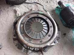 Корзина сцепления. Nissan Presea Двигатель GA15DE