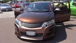 Решетка радиатора. Toyota Allion, ZRT260, NZT260, ZRT261, ZRT265. Под заказ